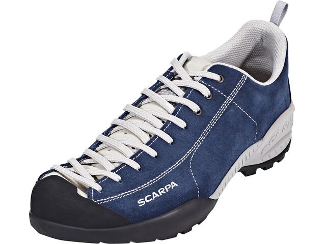 Scarpa Mojito Shoes Unisex dress blue